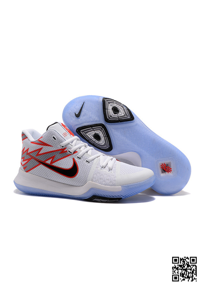 KYR-689024 Sale Nike Kyrie 3 Shoes Convertible
